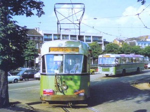 Societe des Tramways Intercommunaux de Charleroi